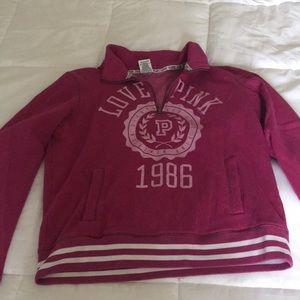 Victoria's Secret Pink large hoodie